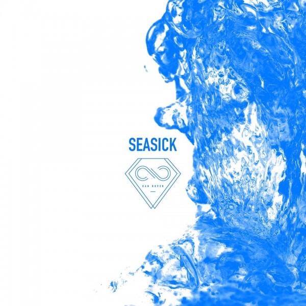 Seasick Cover